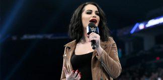"""Paige: """"No hay manera de que vaya a volver"""""""
