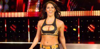 Tessa Blanchard defiende su título con todo