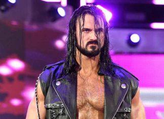 Drew McIntyre contra las críticas a la WWE