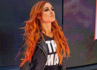 Becky Lynch quiere volver a WrestleMania