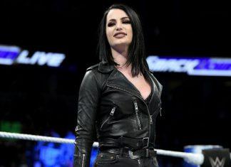Paige y su retiro