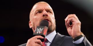 Triple H y el King of the Ring