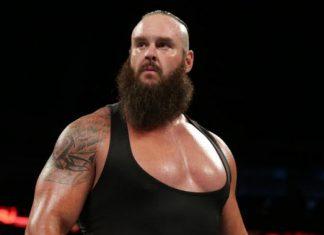 Braun Strowman busca el Salón de la Fama