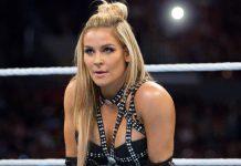 Natalya se ha dedicado a hablar sobre su carrera en WWE NXT