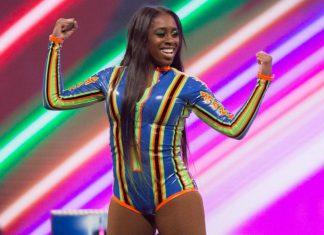 Naomi podría regresar este sábado