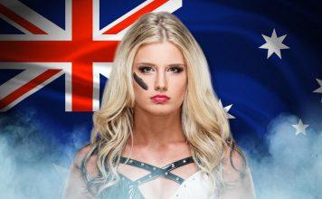 Toni Storm habla sobre NXT UK