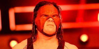 Kane comenta sobre su personaje