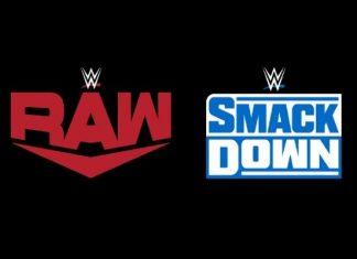 Luchadores de Raw y Smackdown