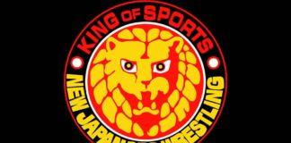 New Japan Pro-Wrestling cancela eventos