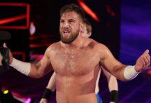 Drew Gulak sale de la WWE