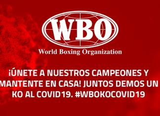 Asociación Mundial de Boxeo contra el COVID-19