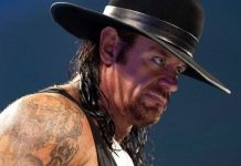 The Undertaker sobre su racha