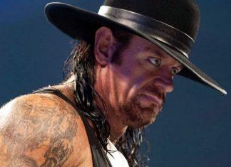 The Undertaker sobre su racha