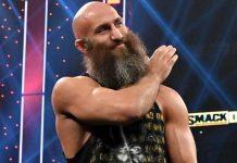 Tommaso Ciampa sobre NXT TakeOver