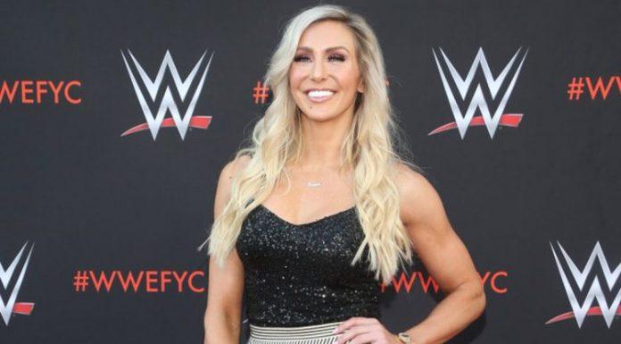 Charlotte Flair pasa por el quirófano