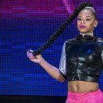 Bianca Belair sobre su debut en WWE