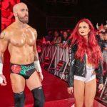 Mike Bennett se queja de la WWE