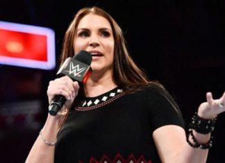 Stephanie McMahon demuestra preocupación por falta de mujeres guionistas en la WWE
