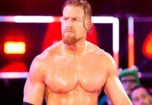 Murphy y su entrada a WWE
