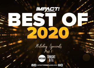 Deonna Purrazzo Best of Impact