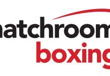 Logo Matchroom Boxing