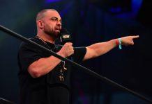 Eddie Kingston comenta sobre CM Punk