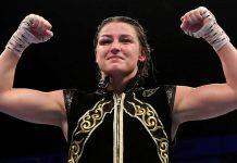 Katie Taylor retiene sus campeonatos