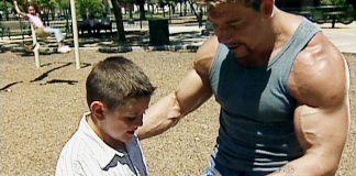 Dominik Guerrero sobre su paso por la TV